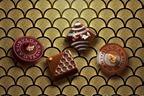 """ブルガリ イル・チョコラートのバレンタイン限定チョコ、イタリアを""""旅""""する唐辛子&チーズフレーバー"""