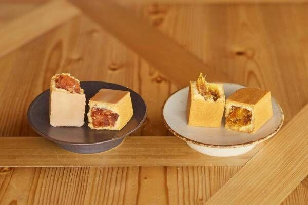 台湾のパイナップルケーキNo.1ブランド「サニーヒルズ」ルクア大阪に出店、人気ケーキの限定セット販売