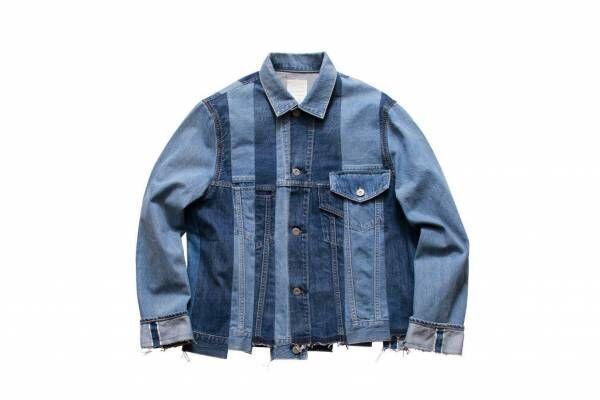 "KURO""リメイク""デニムジャケットやパンツ、オーガニックコットンのシャツやワンピースも"