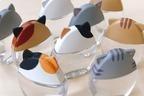 """""""猫耳キャップ""""の目薬「ロート Cキューブ」商品化プロジェクト始動、デザインは一般公募"""