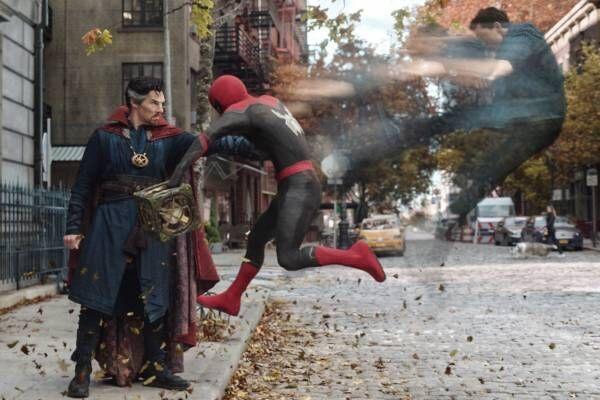 映画『スパイダーマン:ノー・ウェイ・ホーム』トム・ホランド主演、シリーズ3作目が21年全米公開