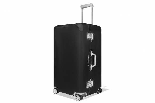リモワの新作トラベルアクセサリー、日常使いできる撥水ポーチ&スーツケースカバー