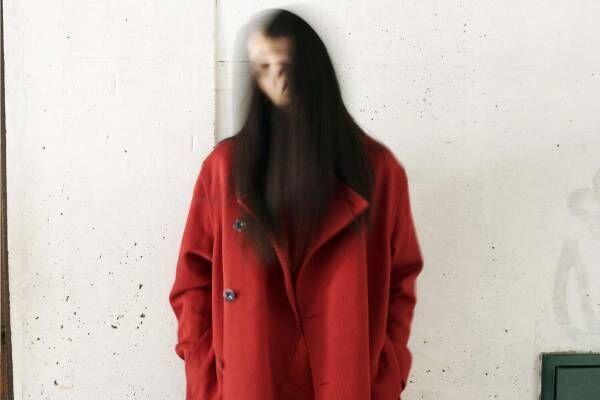 シンヤコヅカ 2021-22年秋冬コレクション - 夢が持つ曖昧性、直観を頼りに