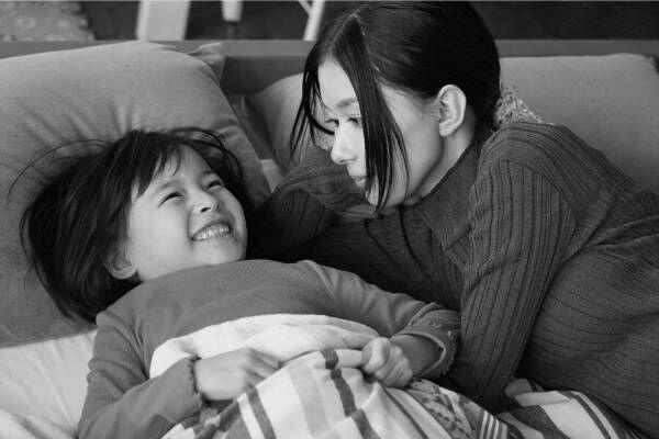 映画『Arc アーク』主演・芳根京子 - 不老不死が生み出す未来の先にあるものは?