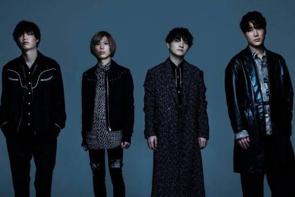 Official髭男dismの新曲「Cry Baby」アニメ『東京リベンジャーズ』OP曲に