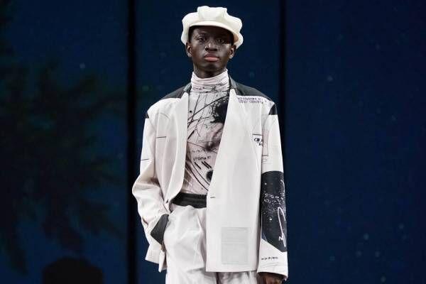 フォーサムワン 2021年秋冬コレクション - 柔らかく、穏やかに──ひとに寄り添う衣服
