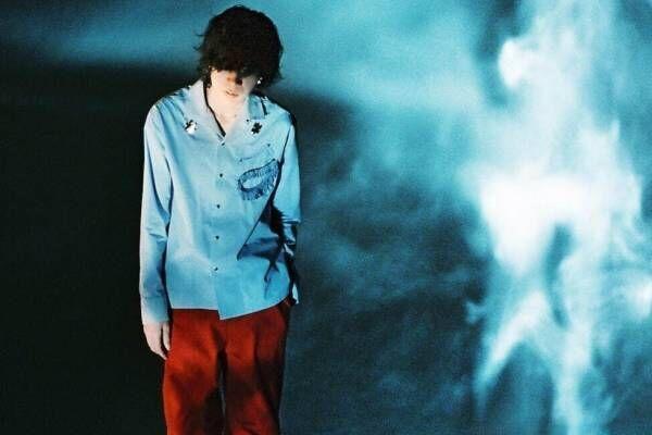 米津玄師の新シングル「Pale Blue」北川景子主演ドラマ『リコカツ』主題歌など全3曲収録