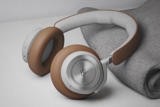 バング & オルフセンの新型ヘッドフォン「ベオプレイ HX」H9がフルモデルチェンジ