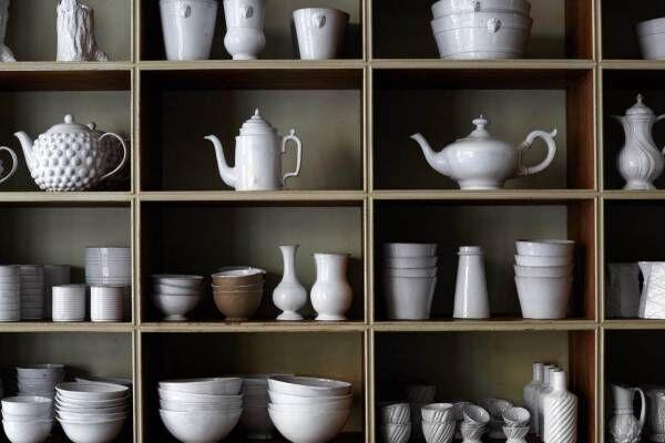 パリ発の陶器ブランド「アスティエ・ド・ヴィラット」伊勢丹新宿店に日本初のフルラインナップストア