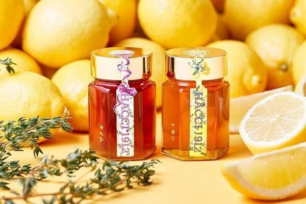 HACCIからイタリア産レモン&ニュージーランド産タイムの新作はみちつ、初夏を感じる爽やかな味わい