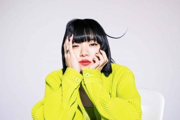 あいみょん新曲「愛を知るまでは」菅田将暉主演ドラマ「コントが始まる」主題歌に、両A面シングルも
