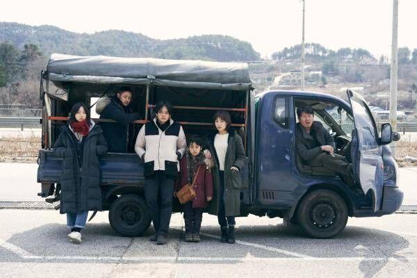 映画『アジアの天使』石井裕也監督×池松壮亮主演、新しい家族の形を模索する人間ドラマ