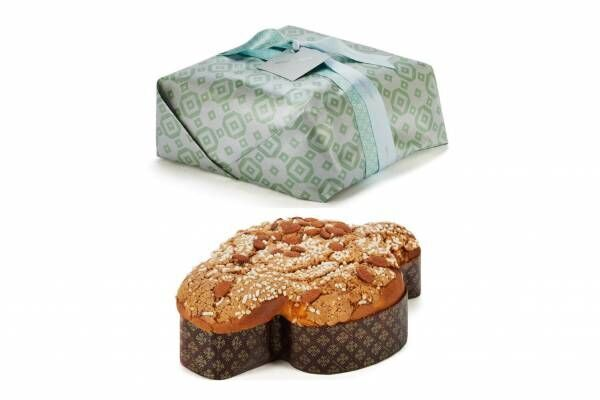 """アルマーニ / ドルチ""""ハト型""""ケーキやエッグ型チョコレート、幾何学模様の限定パッケージで"""