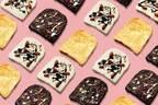 高級食パン専門店・嵜本の「半熟ラスク」再登場、バターをたっぷり使った新食感ラスク