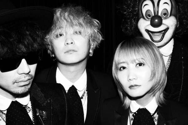 SEKAI NO OWARI全12曲の新アルバム『scent of memory』キャンドル付属盤も