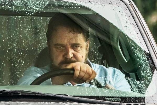 """映画『アオラレ』主演ラッセル・クロウ、""""あおり運転""""の恐怖を描くアクションスリラー"""