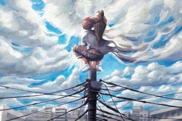 ヨルシカの新曲「又三郎」宮沢賢治『風の又三郎』モチーフの疾走感溢れるナンバー