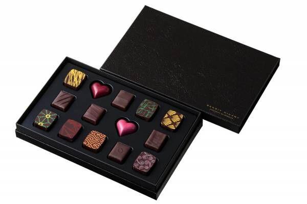 ベルギー発ショコラティエ「ブノワ・ニアン」西武池袋本店に期間限定ストア、国内常設店なしのレアチョコ