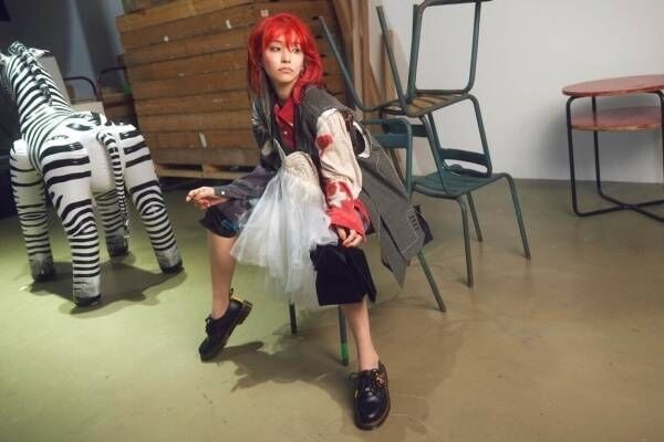 LiSAの新曲「HADASHi NO STEP」二階堂ふみ主演ドラマ『プロミス・シンデレラ』主題歌に