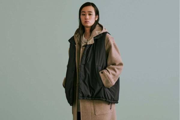 ユナイテッドアローズ新ブランド「シテン」様々なライフスタイルにフィットする上質ユニセックスウェア