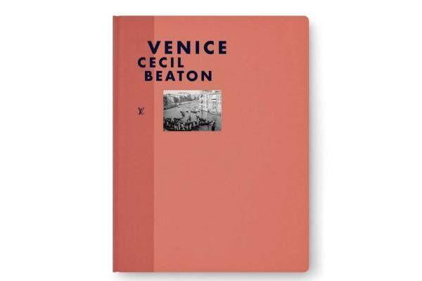 ルイ・ヴィトンのフォトブック「ファッション・アイ」新作、ヴェネツィア&サンパウロにフォーカス