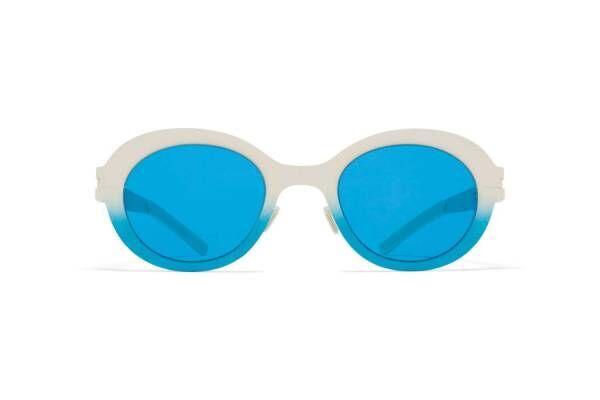 マイキータ新作サングラス、グラデーションフレームや左右非対称レンズなど