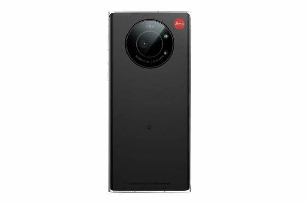 ライカ初のスマホ「ライツフォン ワン」最大級1インチセンサー搭載カメラで高品質な写真撮影