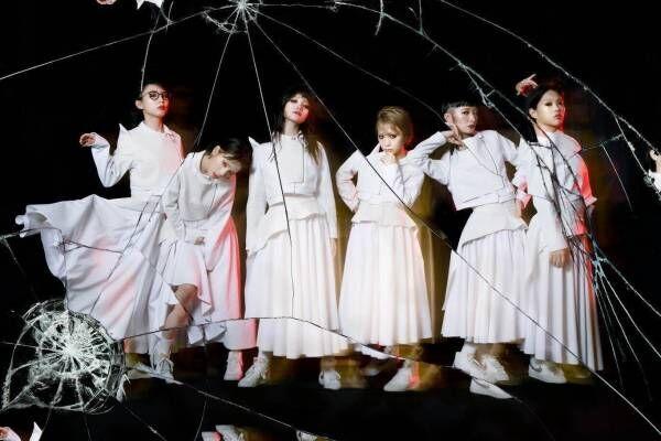 BiSHの最新アルバム『GOiNG TO DESTRUCTiON』アニメやドラマ主題歌含む全14曲