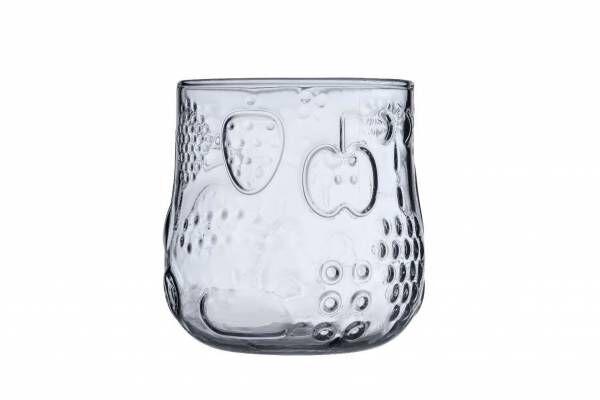 イッタラからフルッタ グラス&カステヘルミボウルなど、リサイクルガラス100%の新作アイテム