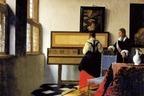 """フェルメールやマティスが描く室内画を""""1日1部屋""""めぐる書籍『366日 絵のなかの部屋をめぐる旅』"""
