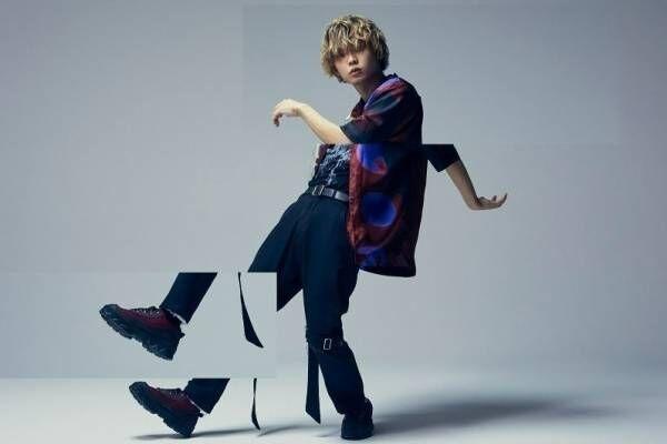 """秋山黄色の新曲「ナイトダンサー」""""努力する若者""""の姿を歌う、TVCM曲に"""