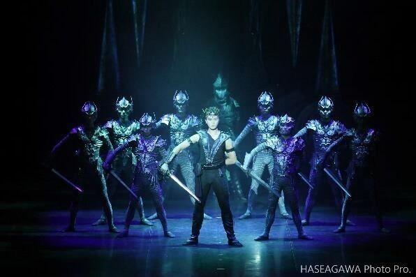 バレエ「ドラゴンクエスト」スターダンサーズ・バレエ団が4県で上演、迫力のバトルシーンを生演奏で