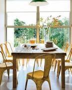 心から好きと思えるもので溢れたARTな部屋。流行りに流されない、魅力的な暮らし。