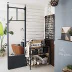 賃貸でも持ち家でも簡単DIYを楽しめる♪ラブリコでオシャレインテリアを作ろう