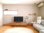 インテリアに馴染む!スタイリッシュなデザインのテレビボード特集