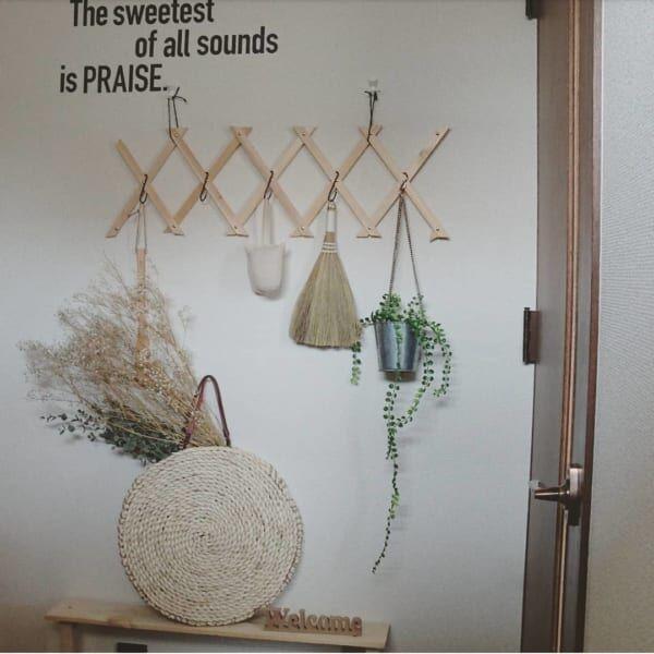 【キャンドゥ・ダイソー・セリア】のキュートなアイテムから暮らしに役立つ便利品までピックアップ♡