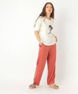 イマドキのTシャツコーデをお勉強♪おしゃれな着こなし術をまとめました