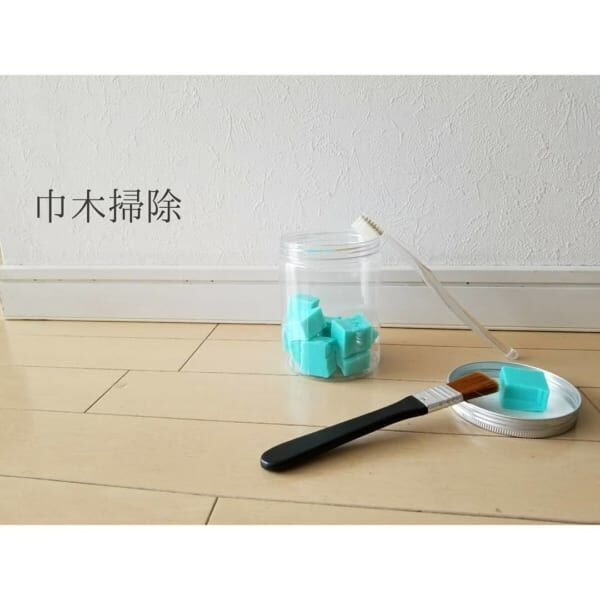 洗濯だけじゃない!家中ピカピカになるウタマロ石鹸の使い方と保管方法アイデア集