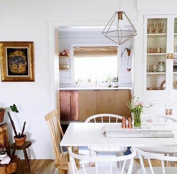 理想のキッチンにしたい♪海外のハイセンスなキッチンインテリア特集