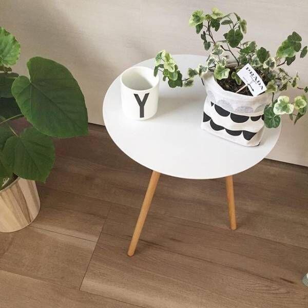 植木鉢がおしゃれに変身♡ちょっと工夫を凝らした鉢カバーをご紹介します