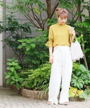 透け感にドキッ♡大人女性に着て欲しい「シースルー」アイテム15選