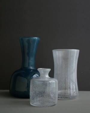 北欧ヴィンテージからプチプラアイテムまで♡涼しげなガラスの器に魅せられる