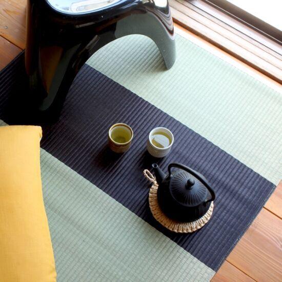 日本の夏のインテリアには「い草」が欠かせない!おすすめアイテムのご紹介