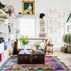 おしゃれなお部屋作りはアイテム選びがポイント!海外インテリアから学ぼう♪