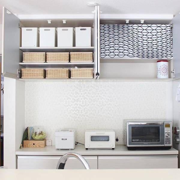 【ニトリ・無印良品・IKEA】がおすすめ♪ナチュラル素材のバスケット&マガジンラックをご紹介