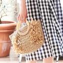 今すぐ取り入れたい!【プチプラ夏バッグ】で季節感をプラスした大人女子コーデを作ろう♪