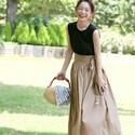 こんなに可愛いのにプチプラ!お得すぎるスカートをまとめてご紹介します♪