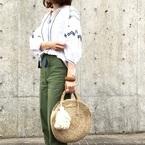 【ZARA】アイテムで大人の夏コーデ♪洋服から小物まで人気アイテムをまとめました♡