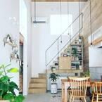 圧迫感のない空間で広々と暮らしたい!吹き抜けのある家のインテリア