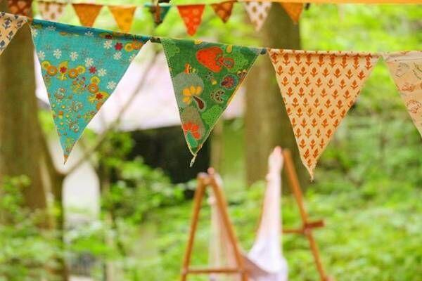 自分らしいスタイルで楽しむ夏キャンプ♪暑い夏こそ思い切り盛り上がろう!